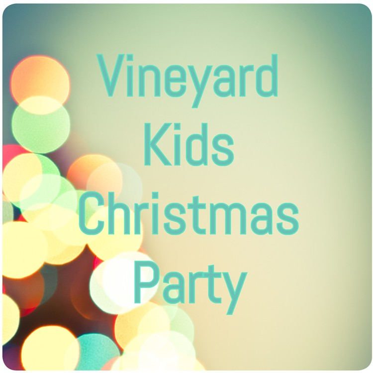 Christmas Party VK Web